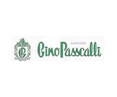 Catálogos de <span>Gino Passcalli</span>