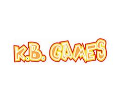 Catálogos de <span>KB Games</span>
