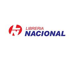 Catálogos de <span>Librer&iacute;a Nacional</span>