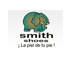 Catálogos de <span>Smith Shoes</span>