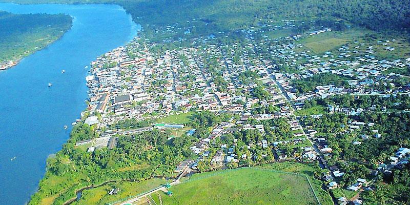 Catálogos y ofertas de tiendas en Guapí