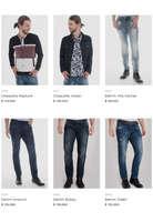 Ofertas de Kenzo Jeans, Nueva Colección para Hombre