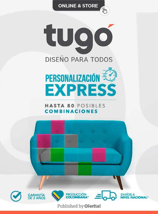 Ofertas de Tugó, Personalización Tugó