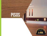 Catálogo Pisos