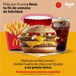 Ofertas de Mc Donald's, Mc Combo