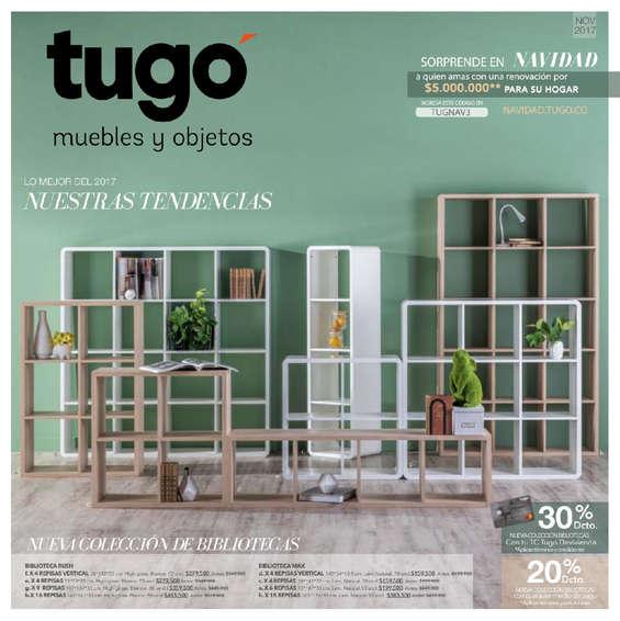 Ofertas de Tugó, Lo mejor del 2017 - Nuestras Tendencias