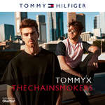 Ofertas de Tommy Hilfiger, Tommy The Chainsmokers