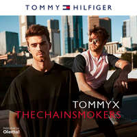 Tommy The Chainsmokers