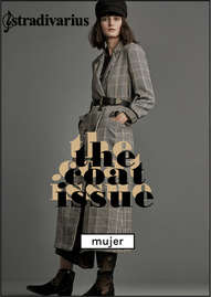 The Coast Issue - Mujer