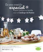 Ofertas de Carulla, Es una ocasión especial para celebrar en familia con tu Catálogo de Puntos