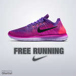 Ofertas de Nike Store, Free Running