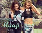 Ofertas de Maaji, Active Wear