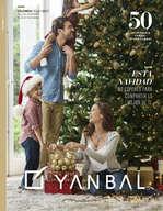 Ofertas de Yanbal, Esta Navidad no esperes para compartir lo mejor de ti - Campaña 12 de 2017