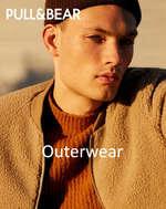 Ofertas de Pull&Bear, Outerwear
