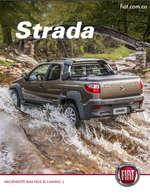 Ofertas de Fiat, Nueva Fiat Strada