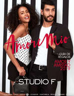 Ofertas de Studio F, Amor Mío