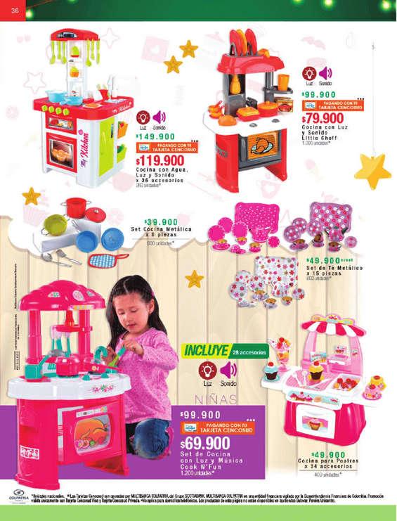 Comprar utensilios de cocina de juguete ofertas tiendas for Ofertas de utensilios de cocina