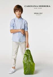 Niños - Colección Spring 2017
