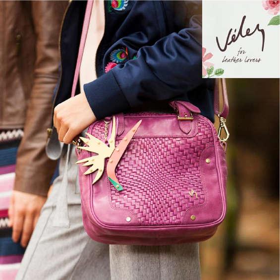 Ofertas de Vélez, Bolsos para mujer