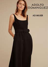 Vestidos AD Mujer