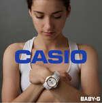 Ofertas de Servicentro Casio, Colección Baby-G