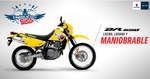 Ofertas de Suzuki Motos, Suzuki DR 650