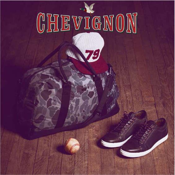 Ofertas de Chevignon, Accesorios para hombre