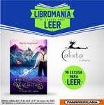 Ofertas de Librería Panamericana, Libromania