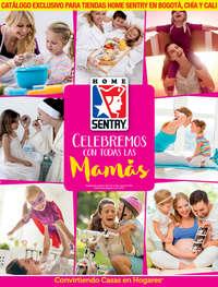 Celebramos con todas las Mamás - Exclusivo en Bogotá, Chía y Cali