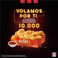 Alas KFC