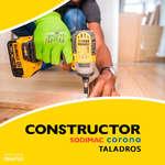 Ofertas de Constructor, Taladros