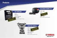 Catálogo Yamaha
