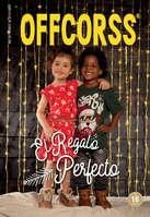 Ofertas de Offcorss, El Regalo Perfecto - Campaña 16 de 2017