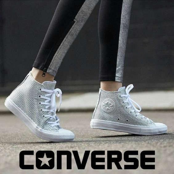 Ofertas de Converse, New Arrivals - Mujer