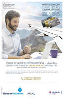 Ofertas de Banco de Occidente, Bono LATAM Pass
