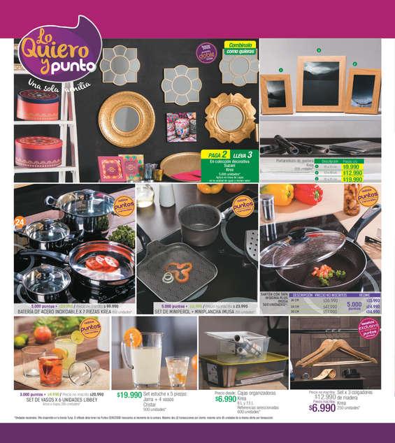 Comprar menaje cocina en sabaneta tiendas y promociones for Menaje cocina barato