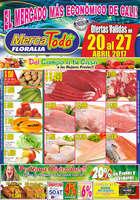 Ofertas de MercaTodo, El mercado más económico de Cali! - Floralia