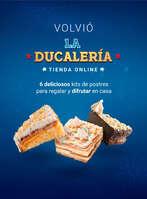 Ofertas de Ducales, Volvió la Ducalería