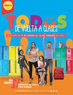 Ofertas de Metro, Todos De Vuelta A Clases