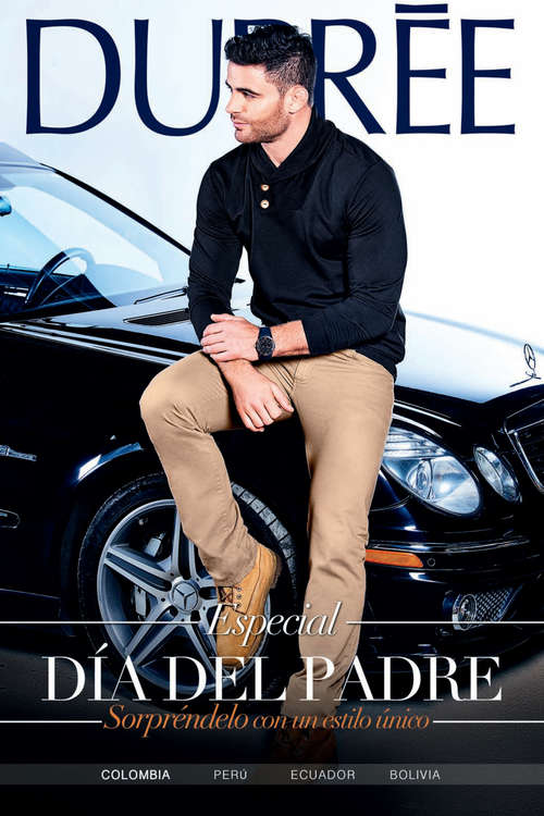 Ofertas de Dupree, Catálogo Moda C9