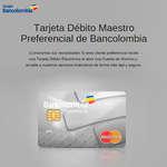 Ofertas de Bancolombia, Tarjeta Preferencial