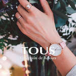 Ofertas de Tous, Colección Relojes