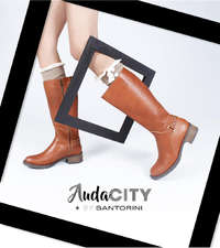 Catálogo AudaCity