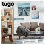 Ofertas de Tugó, Muebles y objetos - Nueva Colección