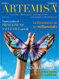 Revista Artemisa No. 23 - Vamos todos al primer picnic saludable en Cali