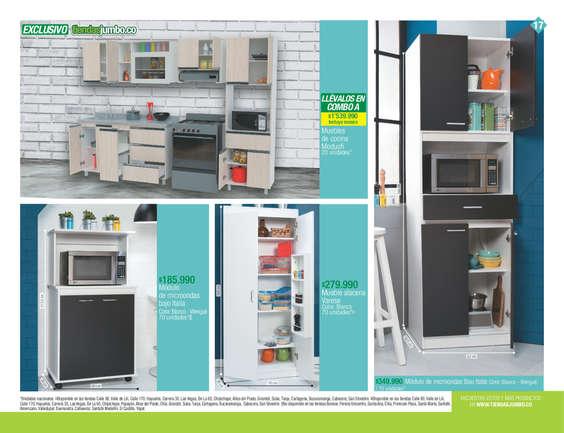 Comprar Muebles de cocina – Ofertas, tiendas y promociones – Ofertia