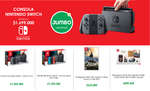 Ofertas de Jumbo, Consola Nintendo Switch