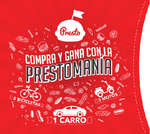 Ofertas de Presto, Compra y Gana con la Prestomanía