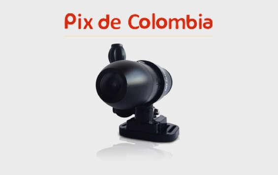 Ofertas de Pix de Colombia, Pix de Colombia