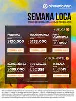 Ofertas de Almundo.com, Semana Loca